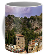 A Sicily View Coffee Mug