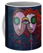 A Simple Life Coffee Mug
