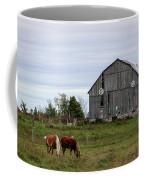 A Simple Story Coffee Mug