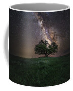 A Sky Full Of Stars Coffee Mug