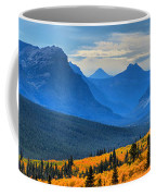 A Slice Of Autumn Coffee Mug