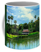 A Slice Of Paradise Coffee Mug