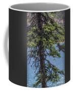 A Slice Of Pine Coffee Mug