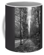 A Slice Of The Sky Coffee Mug