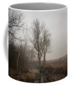 A Small Rural Creek  Coffee Mug