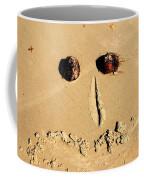 A Smile For You Coffee Mug