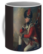 A Soldier Called Major John Andre Coffee Mug by English School