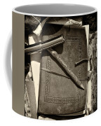 A Soldier's Recollection Coffee Mug