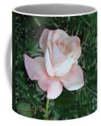 A Special Rose Coffee Mug