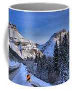 A Spectacular Drive Coffee Mug