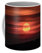 A Splash Of Orange  Coffee Mug