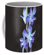 A Spray Of Orchids Coffee Mug