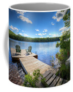 A Spring Day On West Lake Coffee Mug