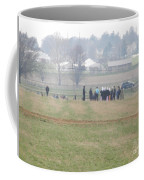 A Spring Gathering Coffee Mug