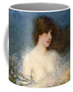 A Spring Idyll Coffee Mug by George Henry Boughton