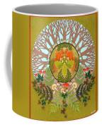 A Squirrel's Tale Coffee Mug