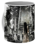 A Stairway To Heaven Coffee Mug