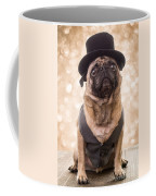A Star Is Born - Dog Groom Coffee Mug by Edward Fielding