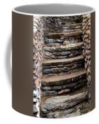 A Step Through Time Coffee Mug