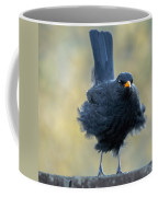 A Stiff Breeze Coffee Mug