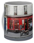 A Stop Along The Journey Coffee Mug