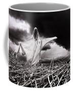 A Storm Is Coming Coffee Mug
