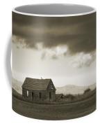 A Storm Looms Coffee Mug