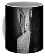 A Street In Sicily Coffee Mug