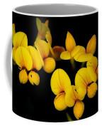 A Study In Yellow Coffee Mug