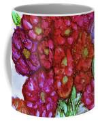 A Summer Bouquet Coffee Mug