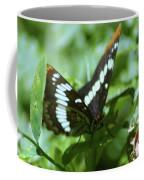 A Summer Butterfly  Coffee Mug