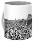 A Summer Day At Coney Island Coffee Mug