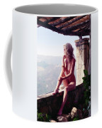 A Summer Delight Coffee Mug