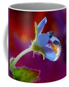 A Sun Is In A Drop  Coffee Mug