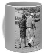 A Sunday Stroll In The Country Coffee Mug
