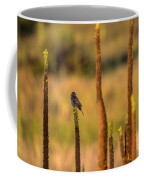 Statuary Coffee Mug
