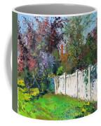 A Sunny Sunday Coffee Mug