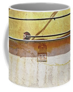 A Sunny Wall Coffee Mug