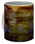 A Sunset Glow Coffee Mug