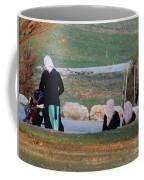 A Sunset Stroll Coffee Mug