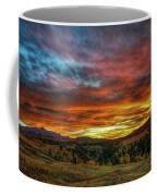 A Sunset To Remember Coffee Mug