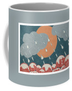 A Sunshine  Rain - Shower Coffee Mug