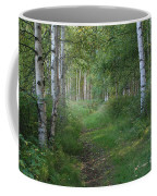 A Suspended Silence Where The Wild Things Are Coffee Mug