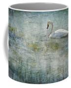 A Swan's Reverie Coffee Mug