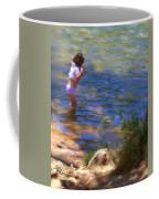 A Sweet Cool Dip Coffee Mug