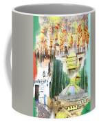 Cordoba Faith Coffee Mug