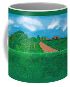 A Taste Of Tuscany Coffee Mug