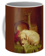 A Terrier Coffee Mug