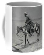 A Texas Pony Coffee Mug