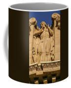 A Time After Time Coffee Mug